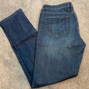 Kut from the Kloth jeans diana skinny 12